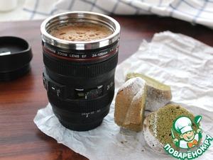 Как готовить Круглый кекс с чаем матча рецепт приготовления с фотографиями