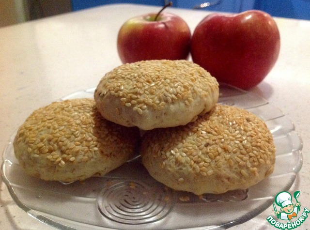 Рецепт печенья из варенья