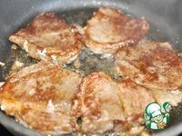 Мясо по-японски ингредиенты