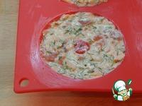 """Закуска праздничная пикантная """"Два лосося"""" ингредиенты"""