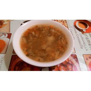 рецепт супа рассольника с тушенкой