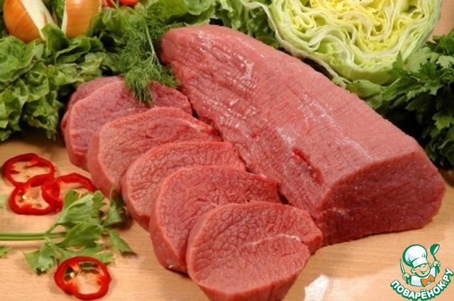 Как сделать мясо говядины мягким, сочным и нежным - NoteFood 18