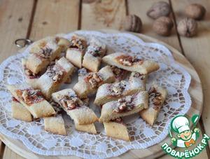 Рецепт Старое печенье на новый лад