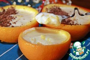 Апельсиновое мороженое /></a> </div> <div class=
