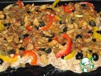 Мясо праздничное ингредиенты
