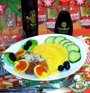 Как приготовить Лосось, маринованный в соевом соусе рецепт приготовления с фотографиями пошагово