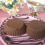 Шоколадный пудинг