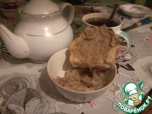 Как приготовить Паштет из сала домашний пошаговый рецепт с фото