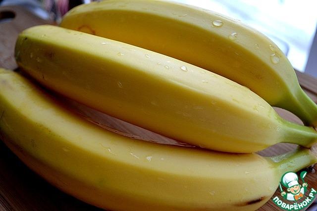 Перезревший банан рецепт 70