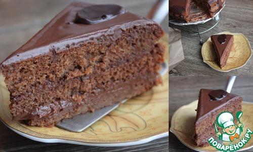 сливки шоколадница