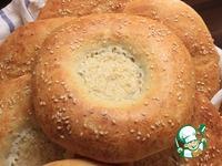 Лепешки из пшеничной муки ингредиенты