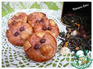 Готовим Слоеные поросята домашний рецепт с фото