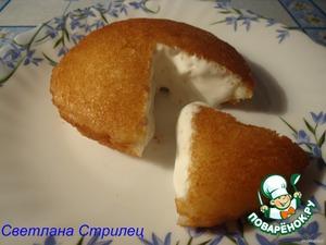 Жареное мороженое в тостовом хлебе рецепт с фото пошагово как приготовить