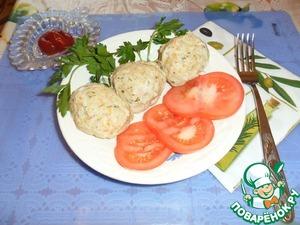 Как готовить Куриные котлеты в мультиварке простой рецепт с фото пошагово