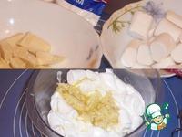 Домашняя шоколадная мастика для обтяжки тортов ингредиенты