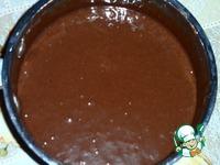 Ванильно-шоколадный кекс с карамельным соусом и жареным кокосом ингредиенты