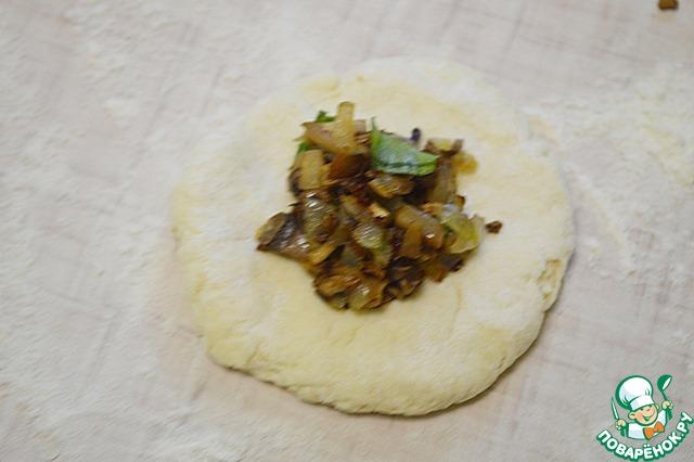 Рецепт горошка с огурцом на зиму