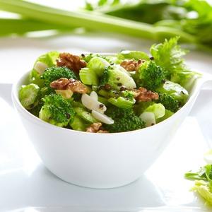 : Салат из сельдерея
