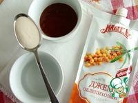Мармелад из джема ингредиенты