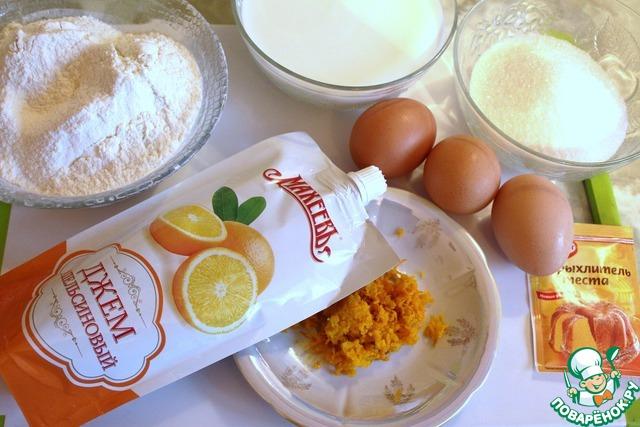 Как сделать форму на пироге 68