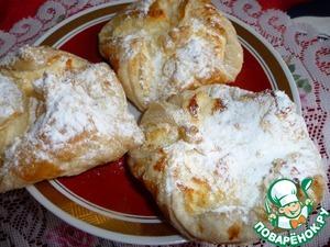 венгерская ватрушка рецепт фото