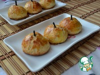 "Печенье""Китайские мандарины"" ингредиенты"