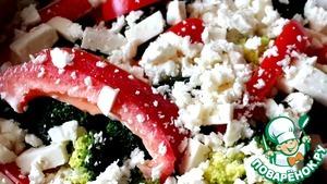 Как приготовить Овощная запеканка домашний рецепт с фотографиями пошагово
