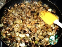 Кныши белорусские смачные. С гречнево-картофельно-луково-грибной начинкой. :) ингредиенты