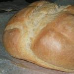 Ситный хлеб на закваске