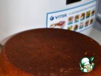 Творожный кекс в мультиварке ингредиенты