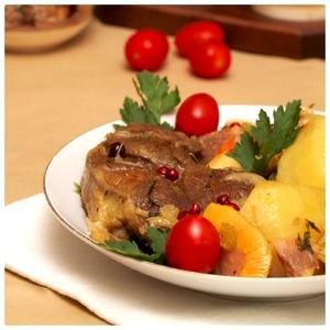 Баранина с айвой и овощами домашний пошаговый рецепт приготовления с фотографиями как готовить