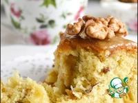 Яблочный пирог из Британской Колумбии ингредиенты