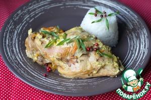 Кролик с розмарином вкусный рецепт с фото пошагово как готовить