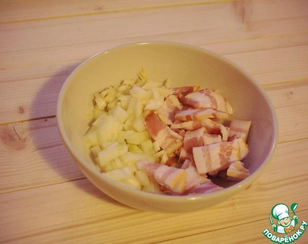Австрийский суп-гуляш домашний рецепт с фото пошагово как готовить #1
