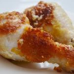 Цыплёнок в горчичном соусе в мультиварке