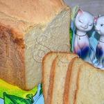 Хлеб пшенично-кукурузный с ржаночкой