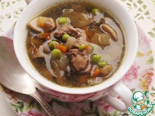 рецепты супа и закуски из селедки нелли кобзон