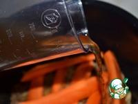 Куриный сальтисон с морковью в мультиварке ингредиенты