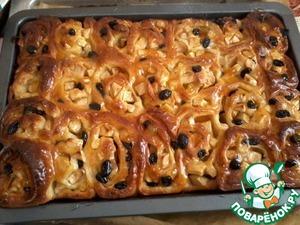 Как готовить Яблочный пирог