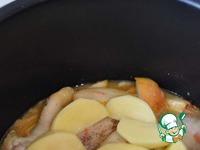 Курица по-армянски ингредиенты
