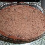 Чернослив с орешками в шоколаде с ромом