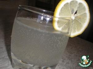 Рецепт Домашний лимонад