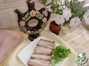 Сало домашний рецепт с фото пошагово как готовить