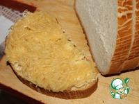 Бутерброд quot;Чесночный с картошечкойquot; ингредиенты