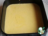 """Торт """"Птичье молоко"""" с начинкой ингредиенты"""