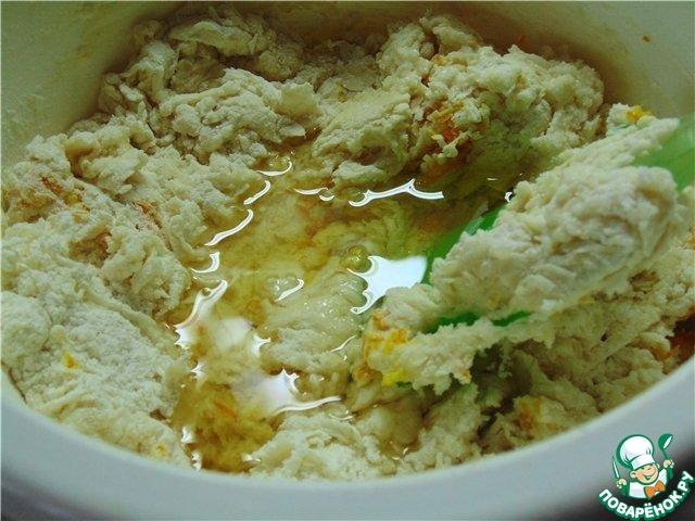 Рецепт запеканки из цветной капусты с яйцом