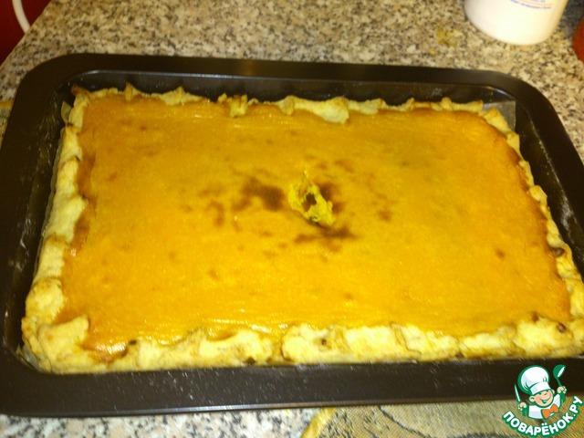 Пирожки из тыквы и риса в духовке рецепты 72