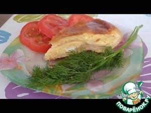 Как готовить Ленивая ачма в мультиварке вкусный рецепт приготовления с фото