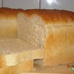 Французский хлеб по шведскому рецепту