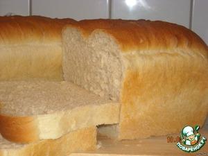 Рецепт Шведский рецепт французского хлеба